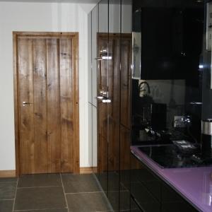 Period Plank Door