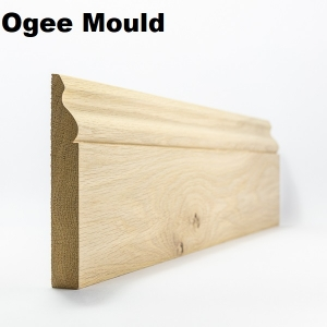 Ogee Mould Thumb