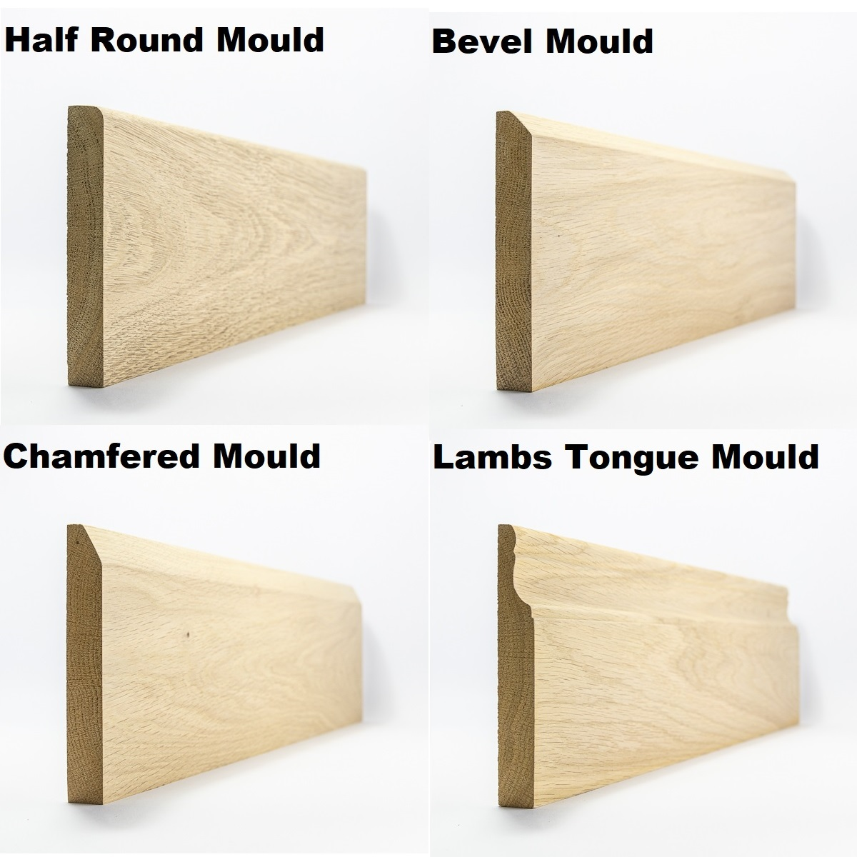 Oak Skirting Boards 2 Main