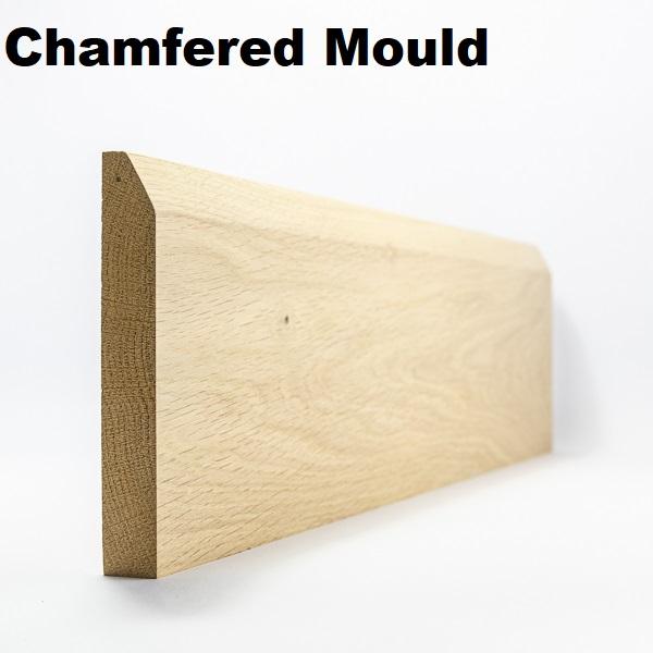 Chamfered Mould Main